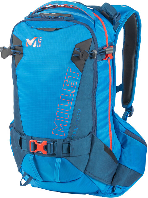 Millet Steep Pro 20 Backpack Women blue